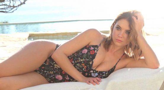 Pretty Little Liars Top Ten Actresses Video
