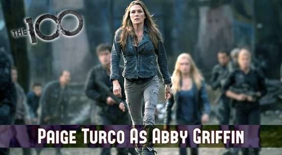 paige turco abby griffin